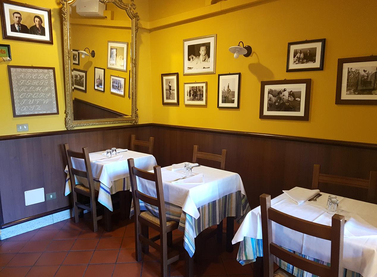 cenare Bologna